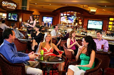 Silverado Lounge at South Point | Suites at South Point Hotel, Casino, and Spa