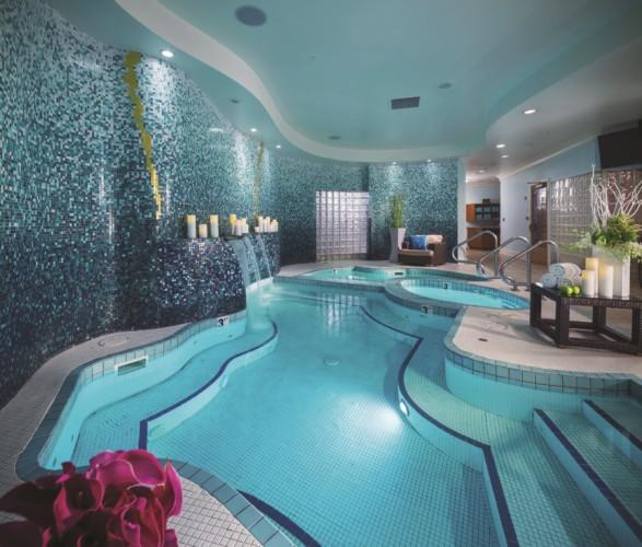 Spa | Suites at Luxor Hotel & Casino