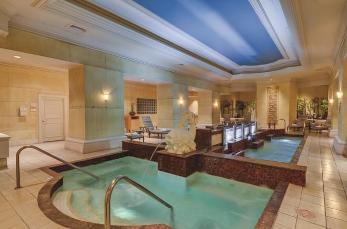 Spa | Suites at Mandalay Bay Resort and Casino