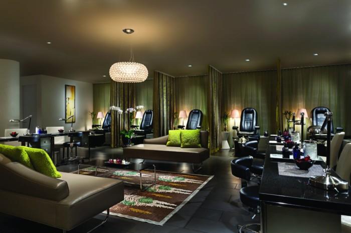 Spa Salon | Suites at Mirage Resort & Casino