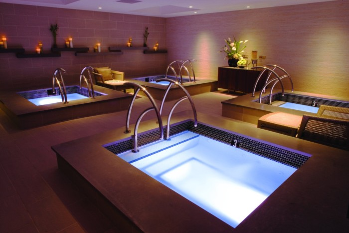 Spa Salon | Suites at Mirage Resort & Casino