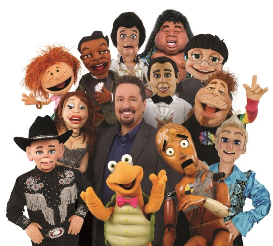 Terry Fator And Friends | Suites at Mirage Resort & Casino
