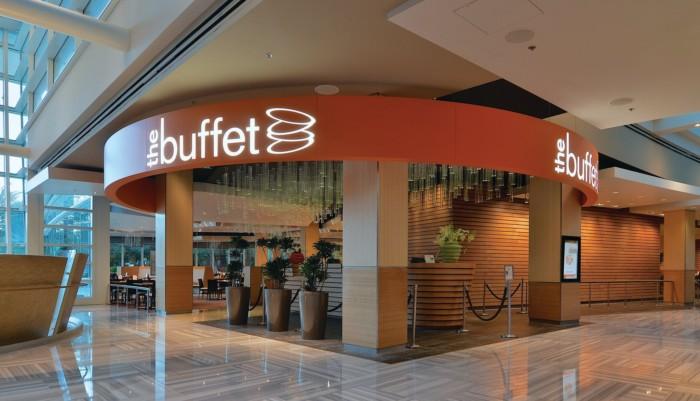 The Buffet | Suites at ARIA Resort & Casino Las Vegas