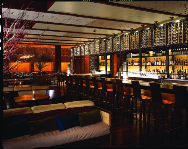 Tom Colicchio's Craftsteak at MGM Grand | Suites at The Signature at MGM Grand