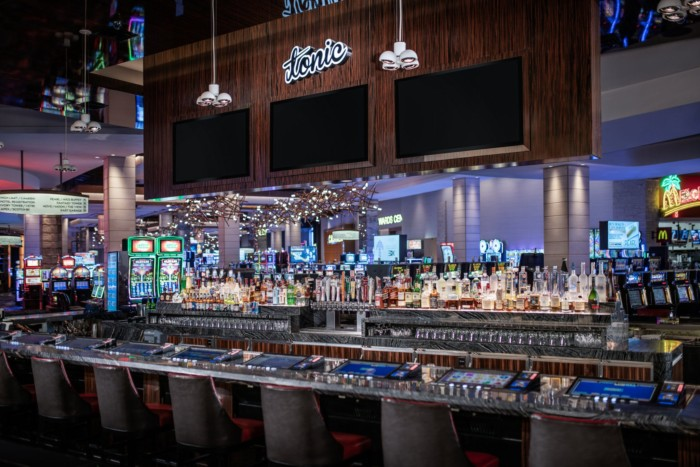 Tonic Bar | Suites at The Palms Casino Resort
