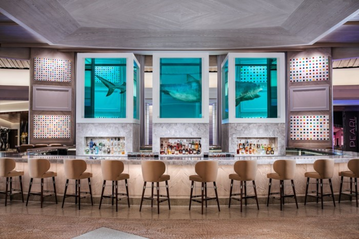 Unknown | Suites at The Palms Casino Resort