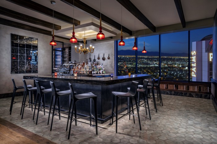 Vetri Cucina Bar | Suites at The Palms Casino Resort