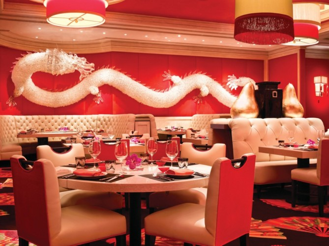Wazuzu | Suites at Encore at Wynn Las Vegas