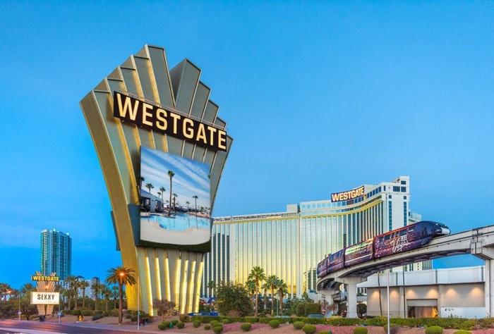 Westgate Las Vegas Resort & Casino Marquee | Suites at Westgate Las Vegas