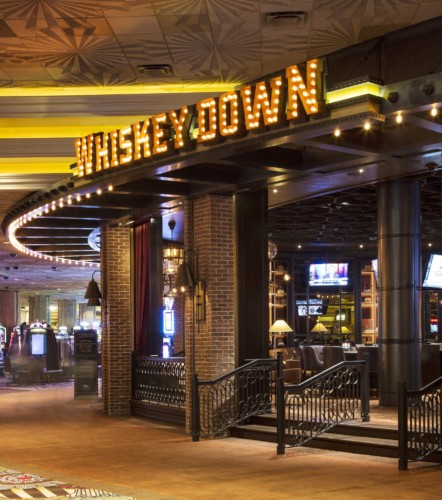 Whiskey Down | Suites at MGM Grand Hotel & Casino
