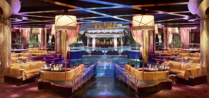 XS The Nightclub | Suites at Encore at Wynn Las Vegas
