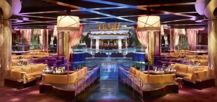 XS The Nightclub | Suites at Encore at Wynn Las Vegas