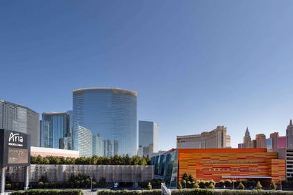 Exterior | Homewood Suites by Hilton Las Vegas City Center